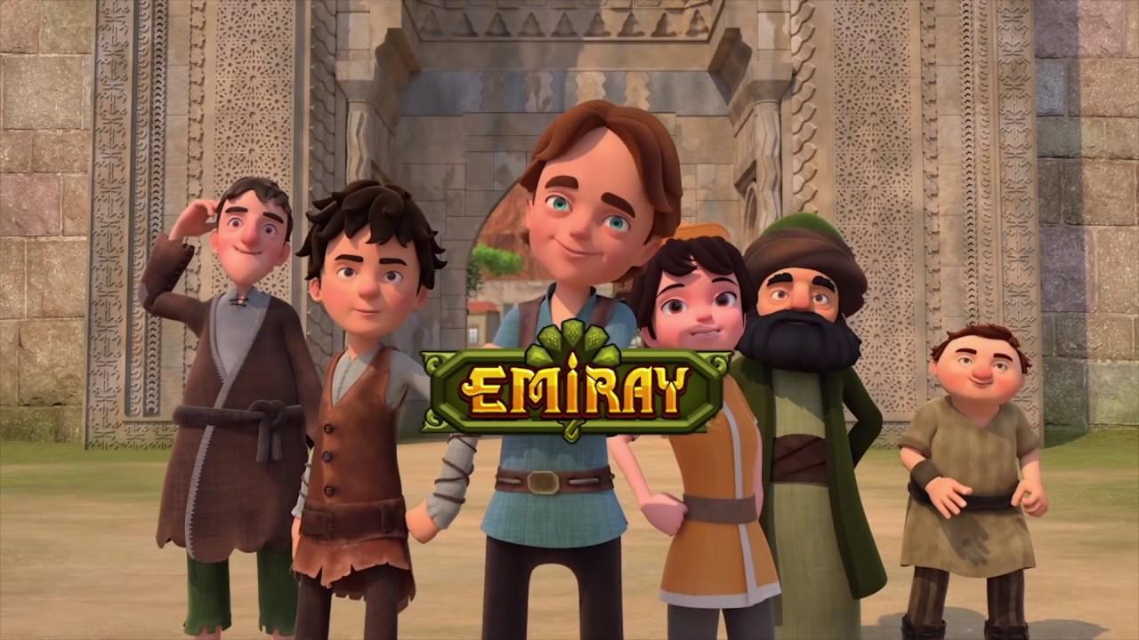 Emiray