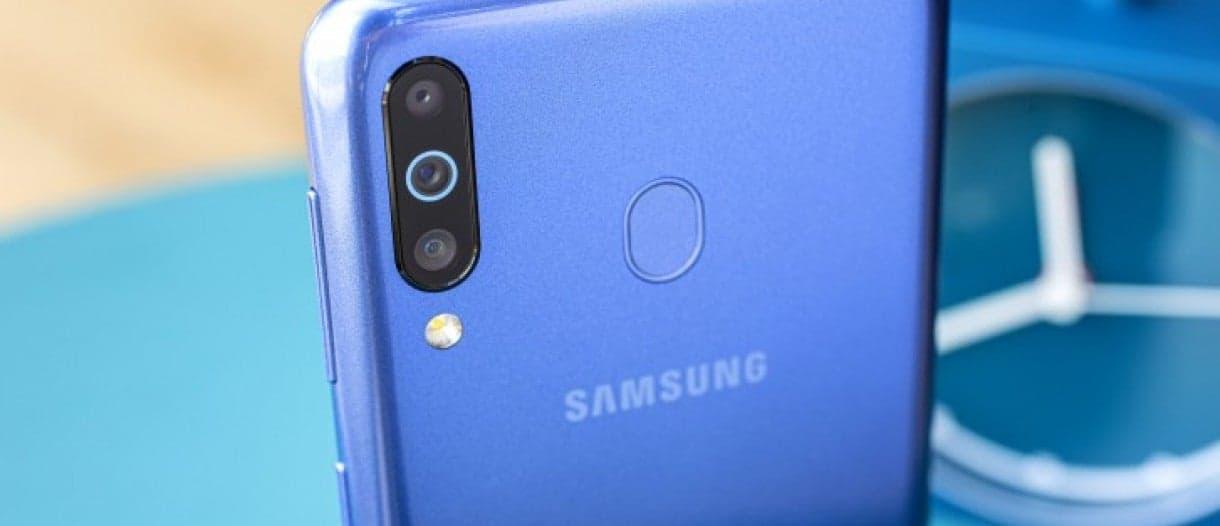 Bütçe Dostu Mütevazı Telefon Samsung Galaxy A11 Yolda…