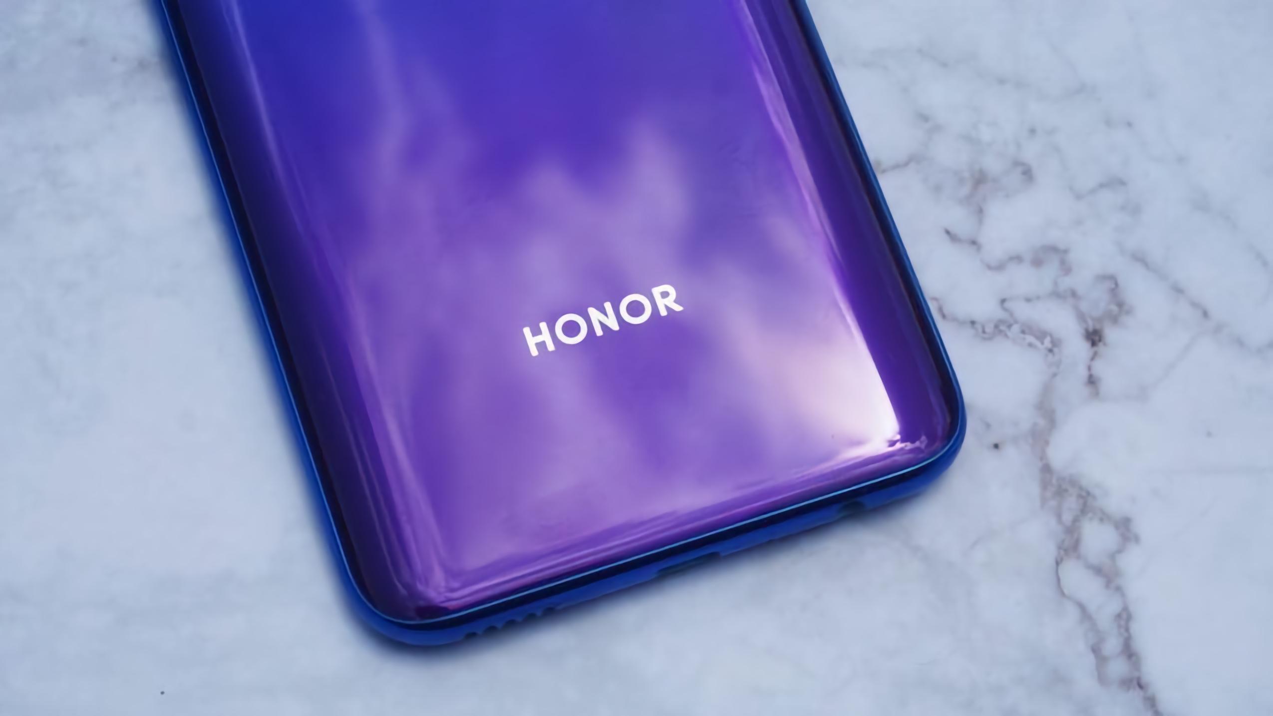 Honor 10X için geri sayım başladı! Yoksa LCD ekrana parmak izi mi yerleştirilecek?