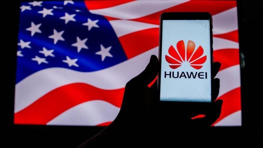 Huawei ABD Operatörlerini Zor Durumda Bıraktı!
