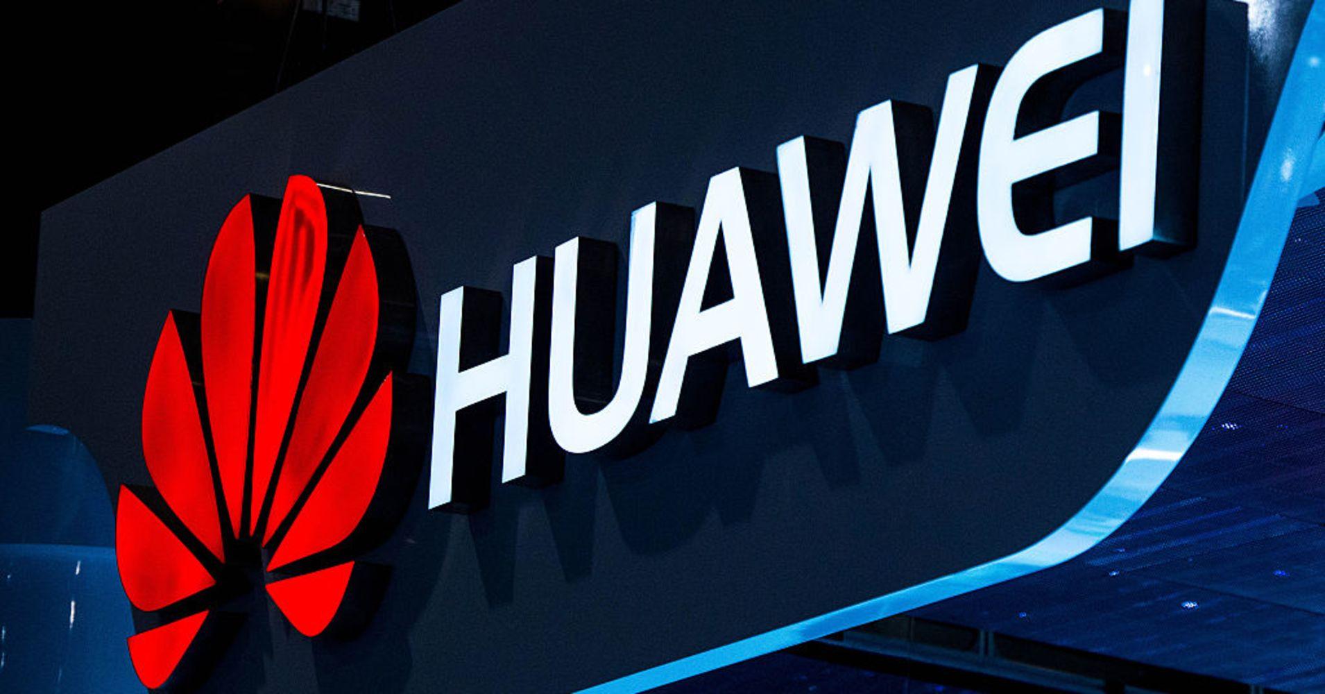 Huawei patent konusunda rakiplerine fark attı!