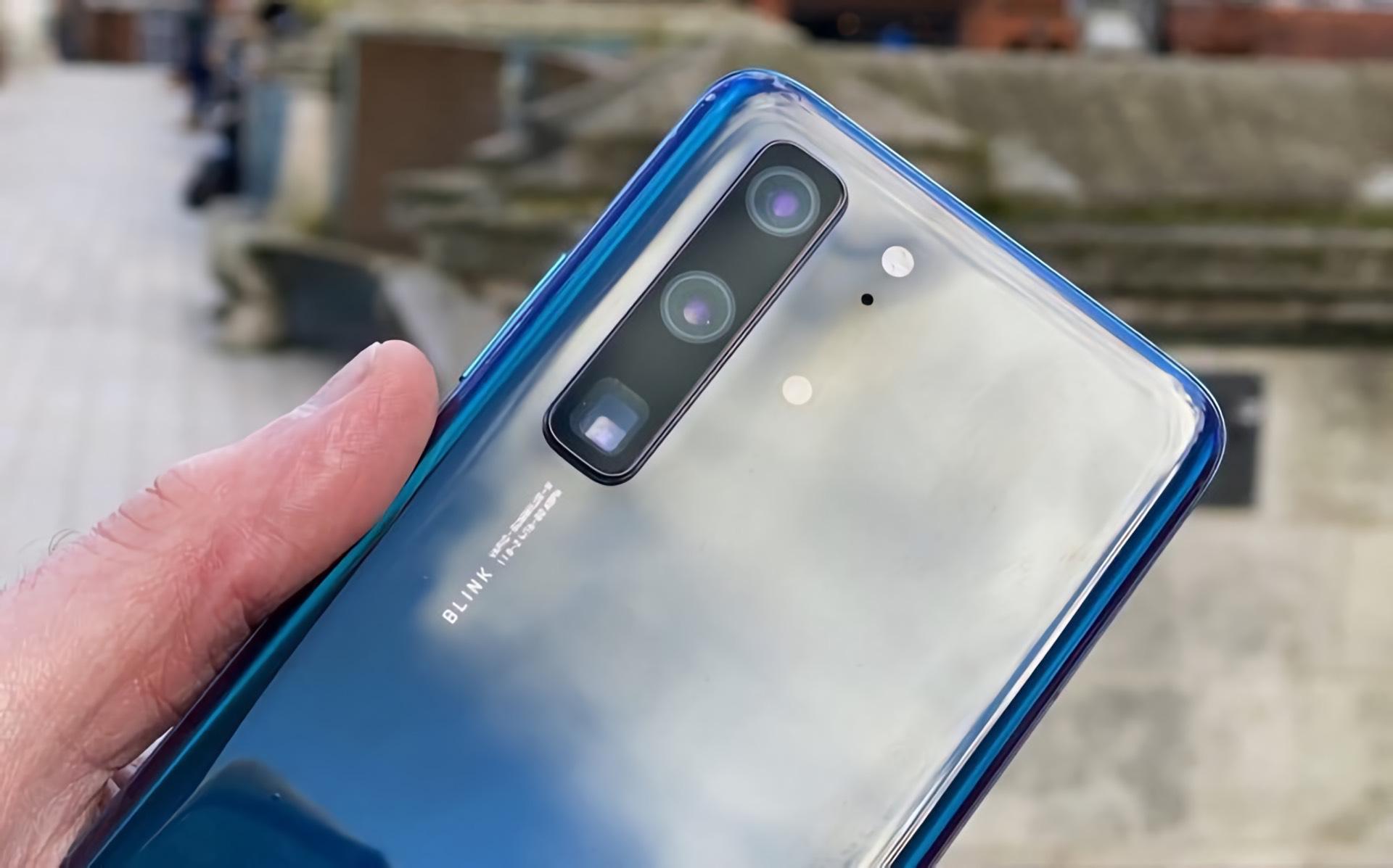 Huawei P40 prototipi görüntülendi! O lenslerin büyüklüğü nedir öyle!