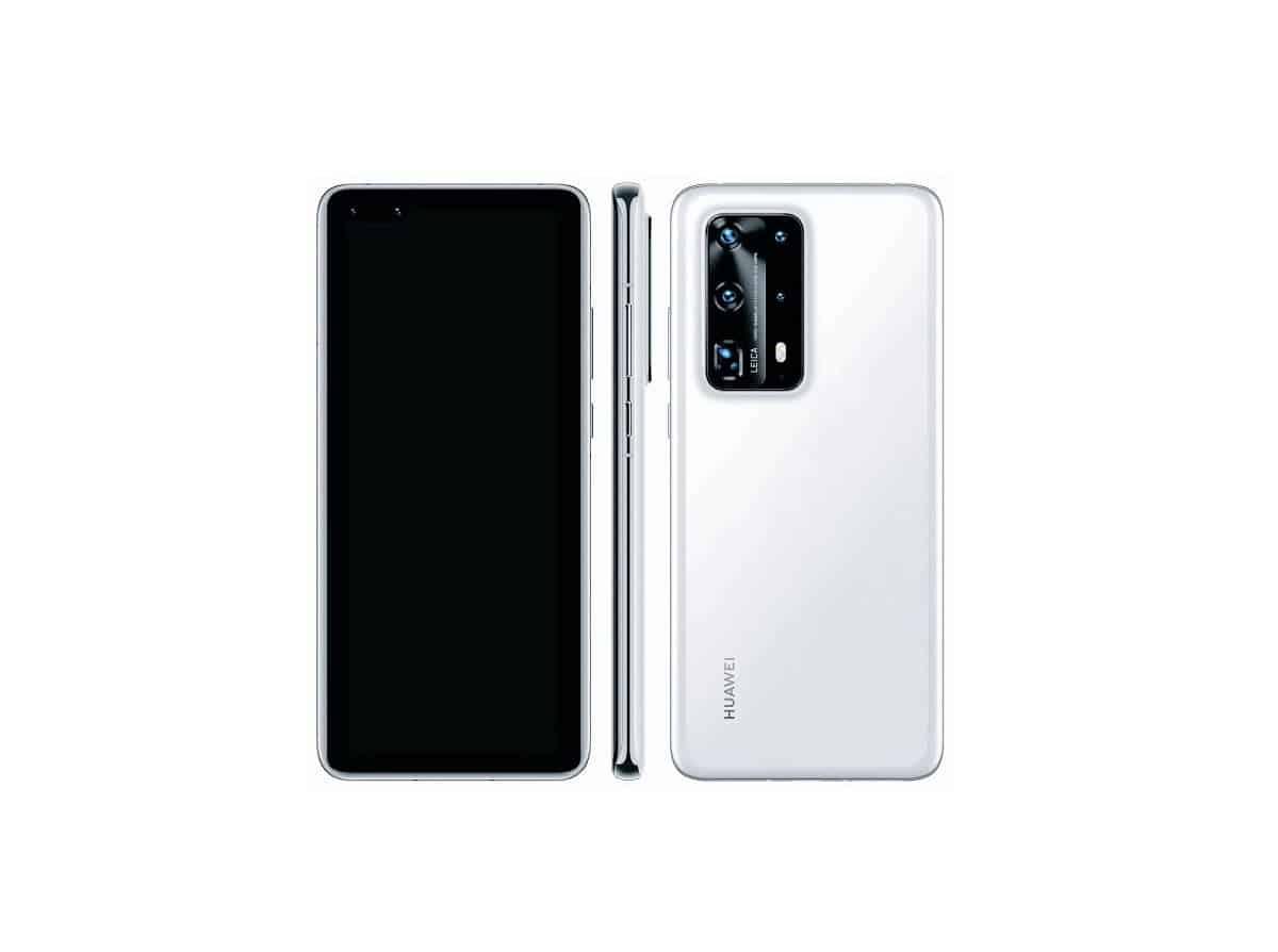 Huawei P40 Pro kamera özellikleri belli olmaya başladı!