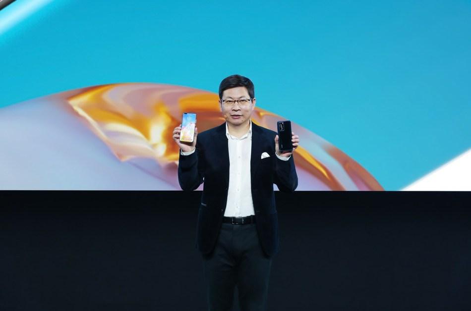Huawei P40 ön sipariş süreci yavaş başladı! Paranız yoksa…