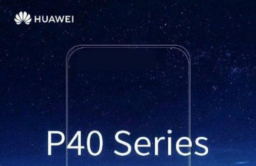 Tanıtımdan önce belli oldu! Huawei P40 ve P40 Pro tüm özellikler
