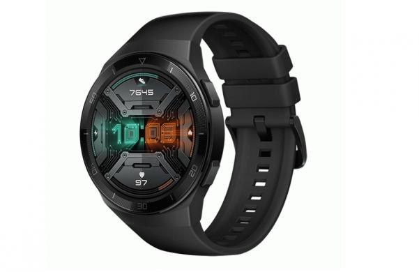 Huawei Watch GT 2e tanıtımına hazır olun! P40'ın yancısı geliyor