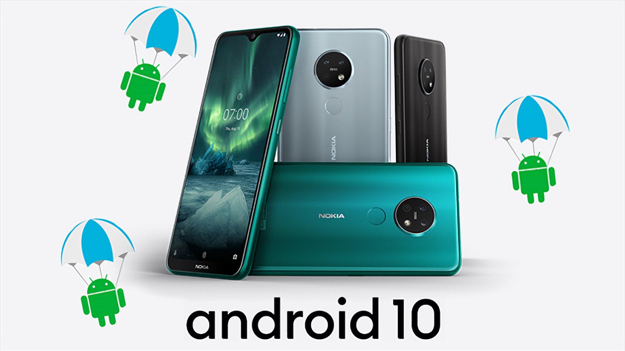 Nokia Android 10 takvimini yenilemek zorunda kaldı! Ah corona ah!