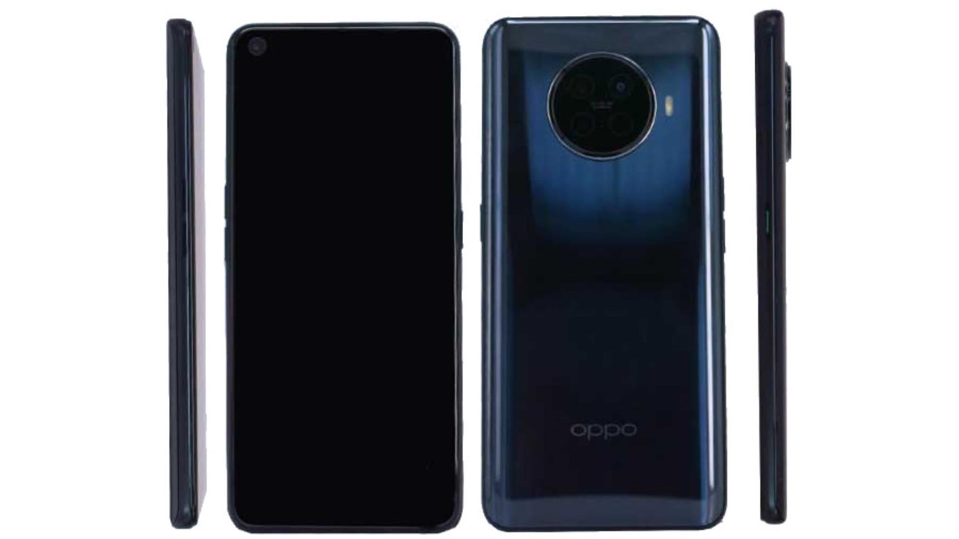OPPO Reno Ace2 5G özellikleri nasıl olacak?