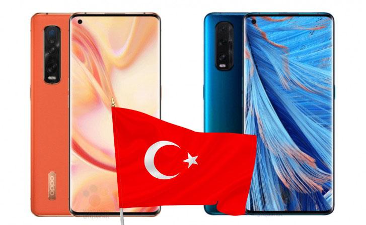 OPPO Türkiye Instagram hesabı Find X2 tanıtımından habersiz mi?