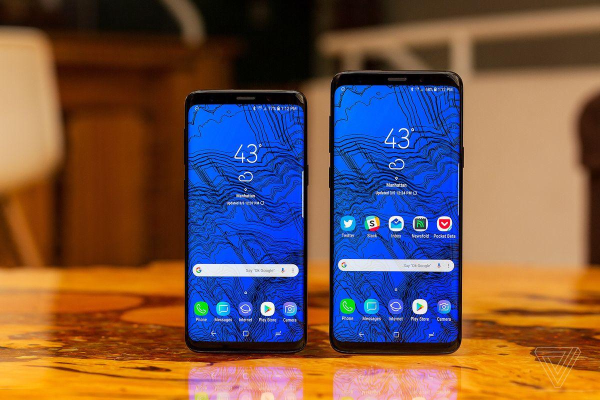 Galaxy S9 ve Note 9 sahiplerini üzecek haber geldi!