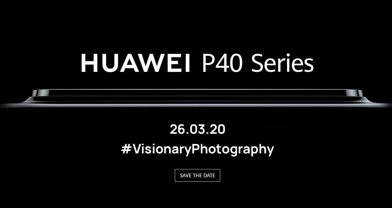 Huawei tanıtıma günler kala P40 serisinin konsept videosunu yayınladı