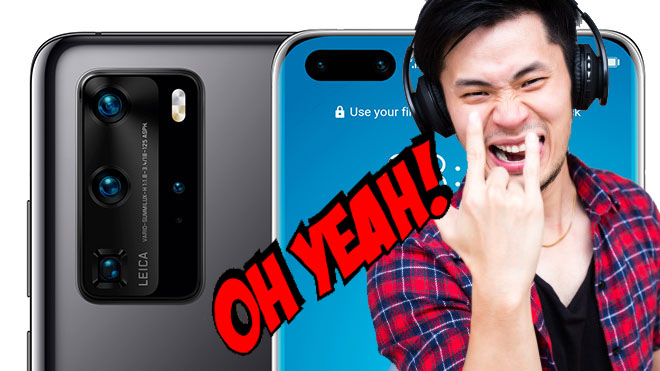Huawei P40 Pro Plus ön değerlendirme – Telefon mu? Kamera mı?