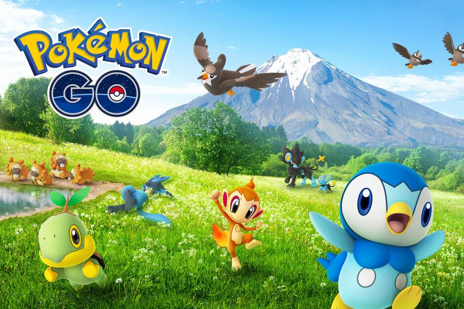 Pokemon Go coronavirus nedeniyle evden çıkmadan da oynanabilecek