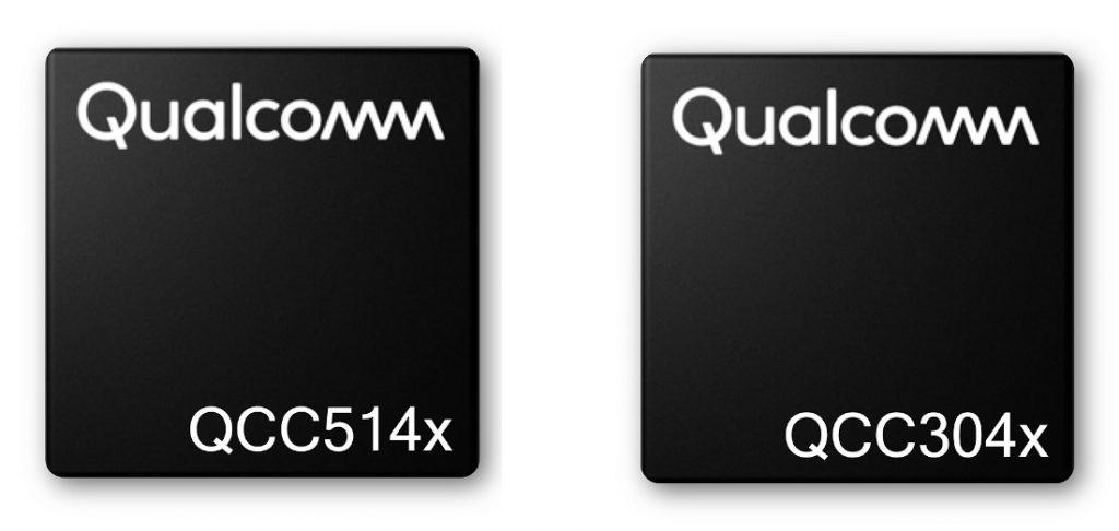 Qualcomm QCC514X ve QCC304X ile Bluetooth kulaklık bağlantısında iPhone'a özendi!