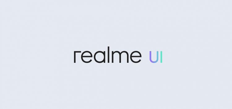 realme 3 ve realme 3i için realme UI yayınlandı!