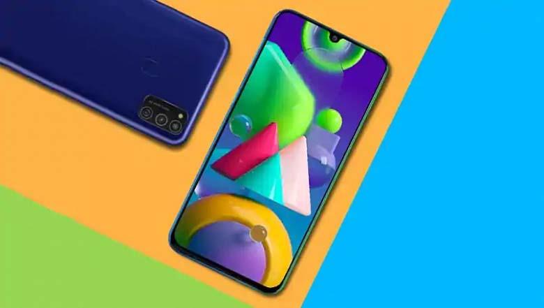 Samsung Galaxy M21 satışa sunuldu! Samsung bu sefer çok ciddi