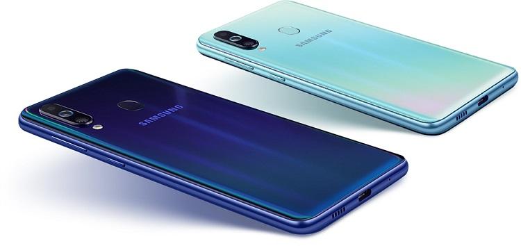 Samsung Galaxy M40, Android 10 güncellemesini almaya başladı