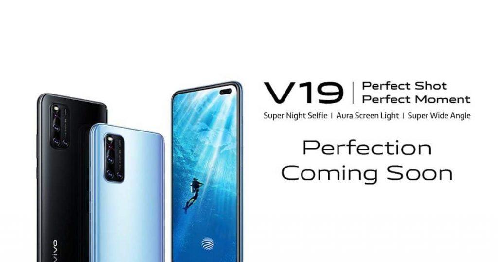 VIVO-V19
