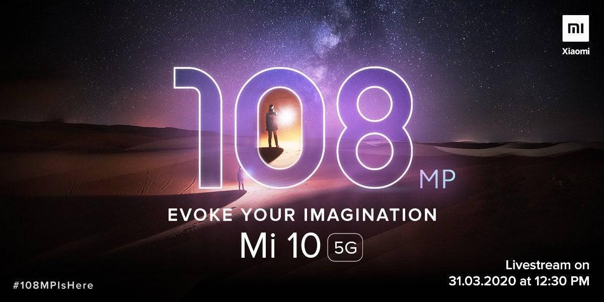 Xiaomi Mi 10 lansmanı coronavirus yüzünden ertelendi!