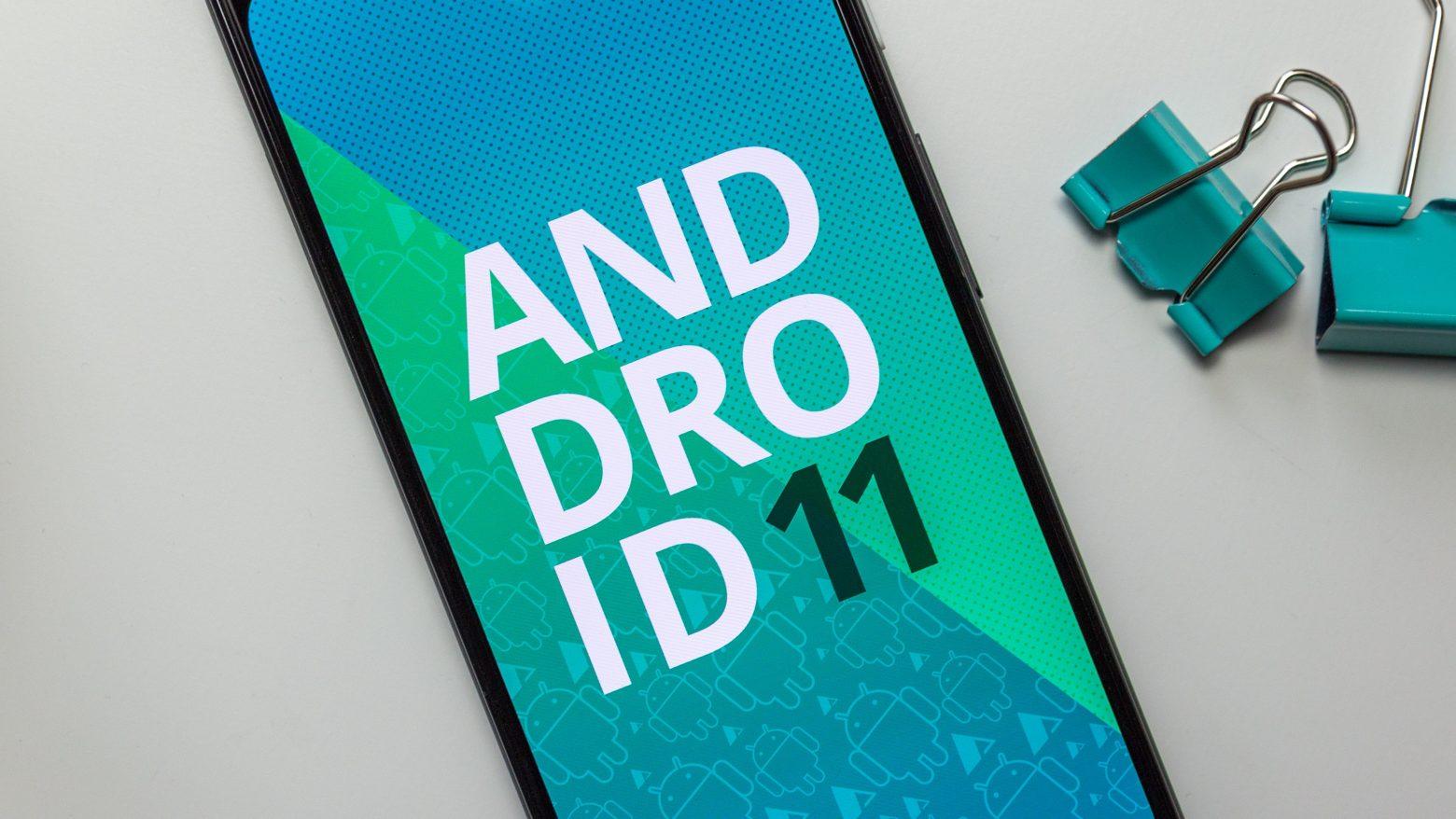 Android 11 netleşmeye başladı! İşte ikinci Android 11 Geliştirici Önizlemesi!
