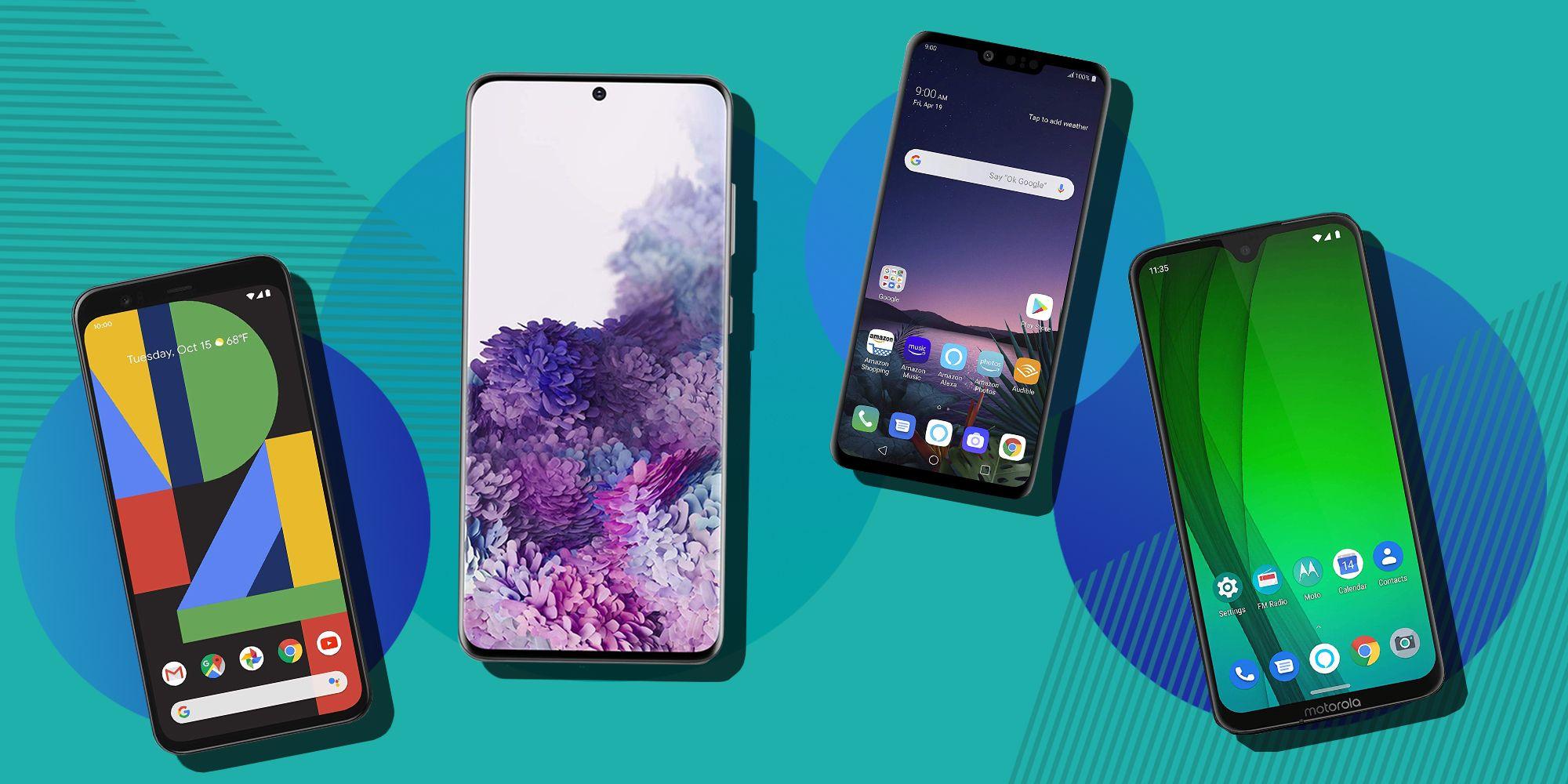 En hızlı telefonlar açıklandı! Xiaomi Mi 10 zirvede!