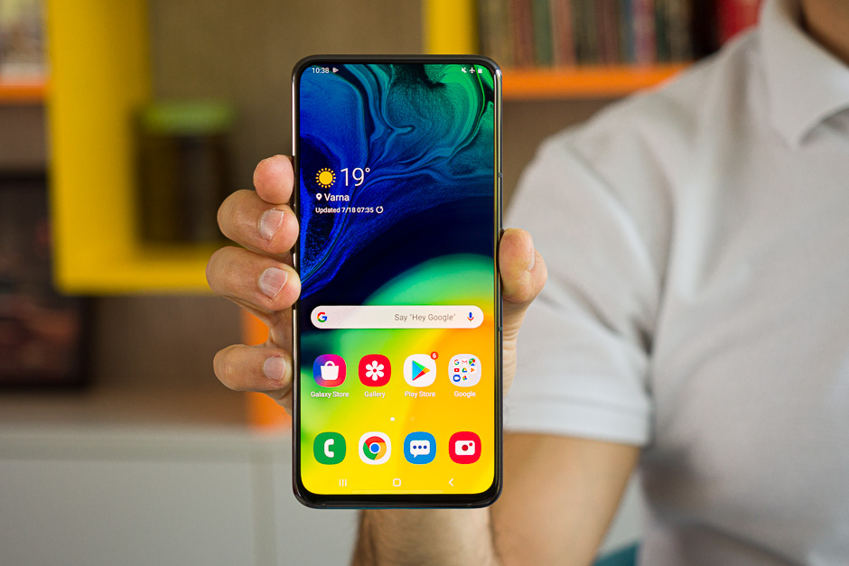 Samsung güncellemeye doymuyor! Üç cihaza daha Android 10…