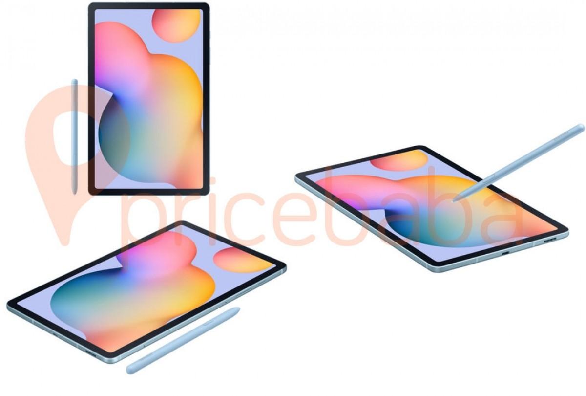Samsung Galaxy Tab S6 Lite geliyor! Hemde 400 avrocuk fiyatıyla…
