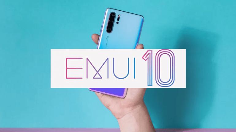 Huawei, EMUI arayüzüne yeni bir özellik daha ekliyor! Teşekkürler Sipirmin