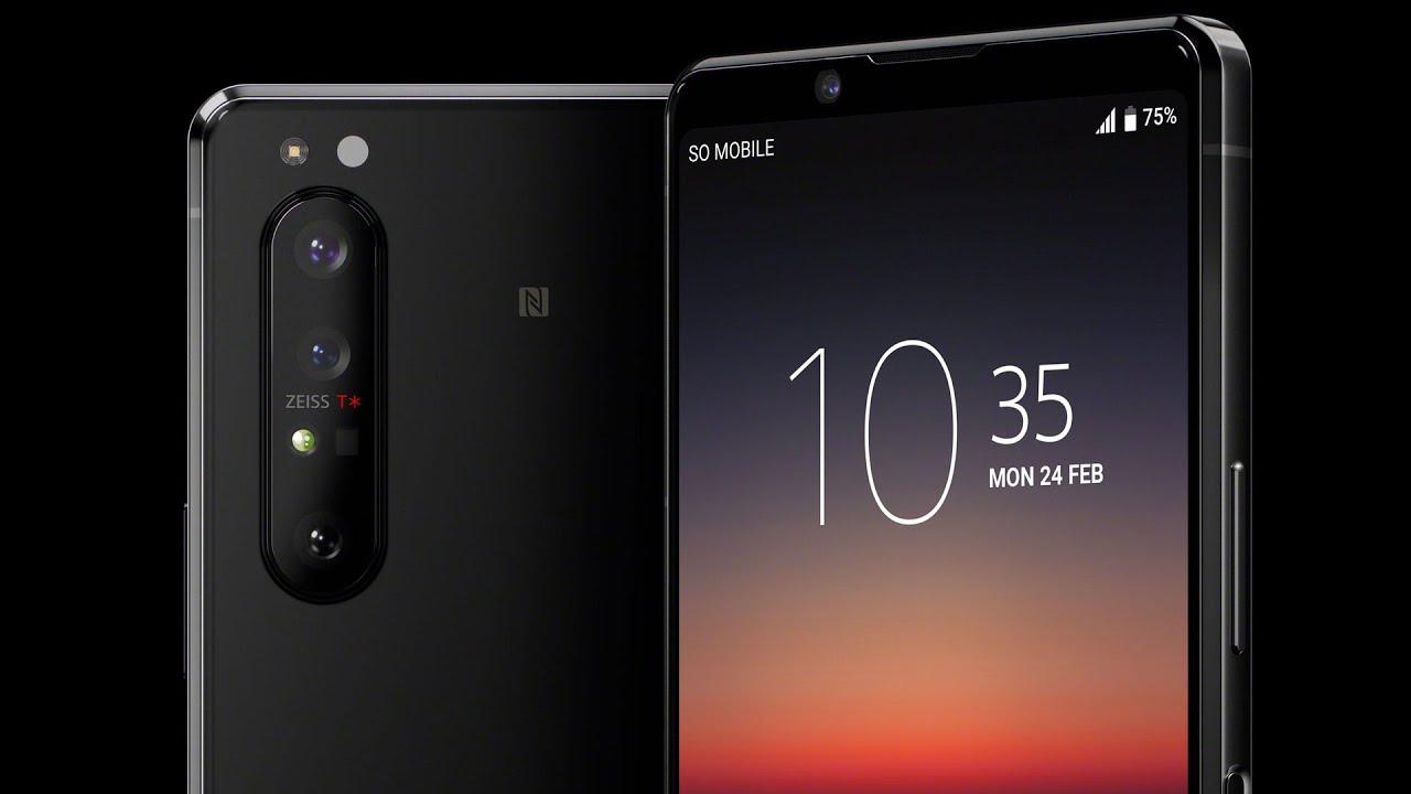 Sony telefon ve kamera bölümünü birleştirecek!