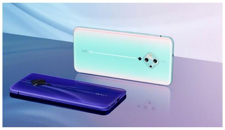 Exynos 980 yongalı Vivo S6, Snapdragon 765G yongalı Z6'yı geride bıraktı