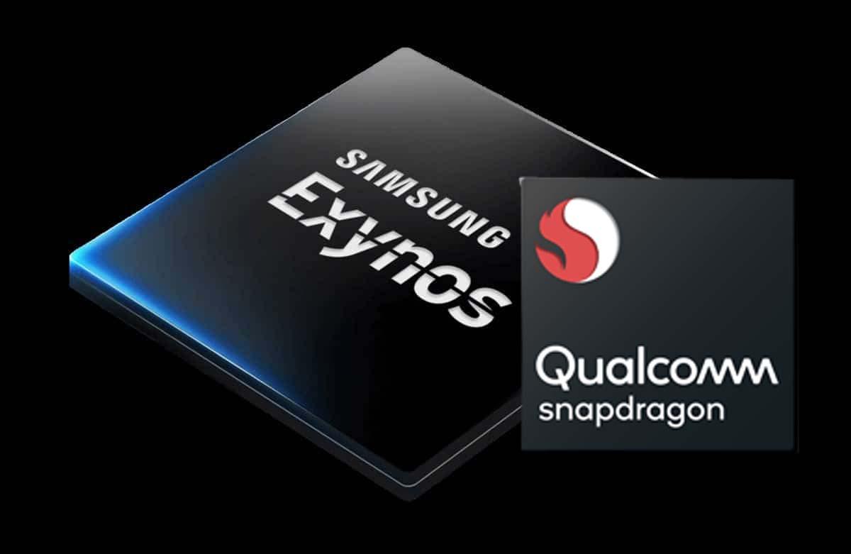 Exynos 990 ve Snapdragon 865 performansı aynı! Yemin ediyoruz biz demedik