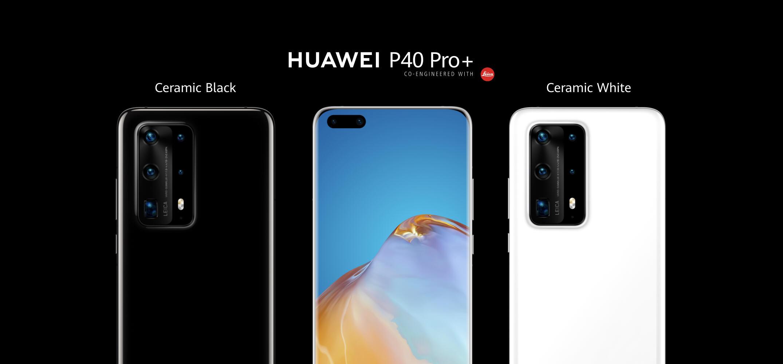 Huawei P40 Pro Gerçekten Çinli mi? İşte Yanıtı…
