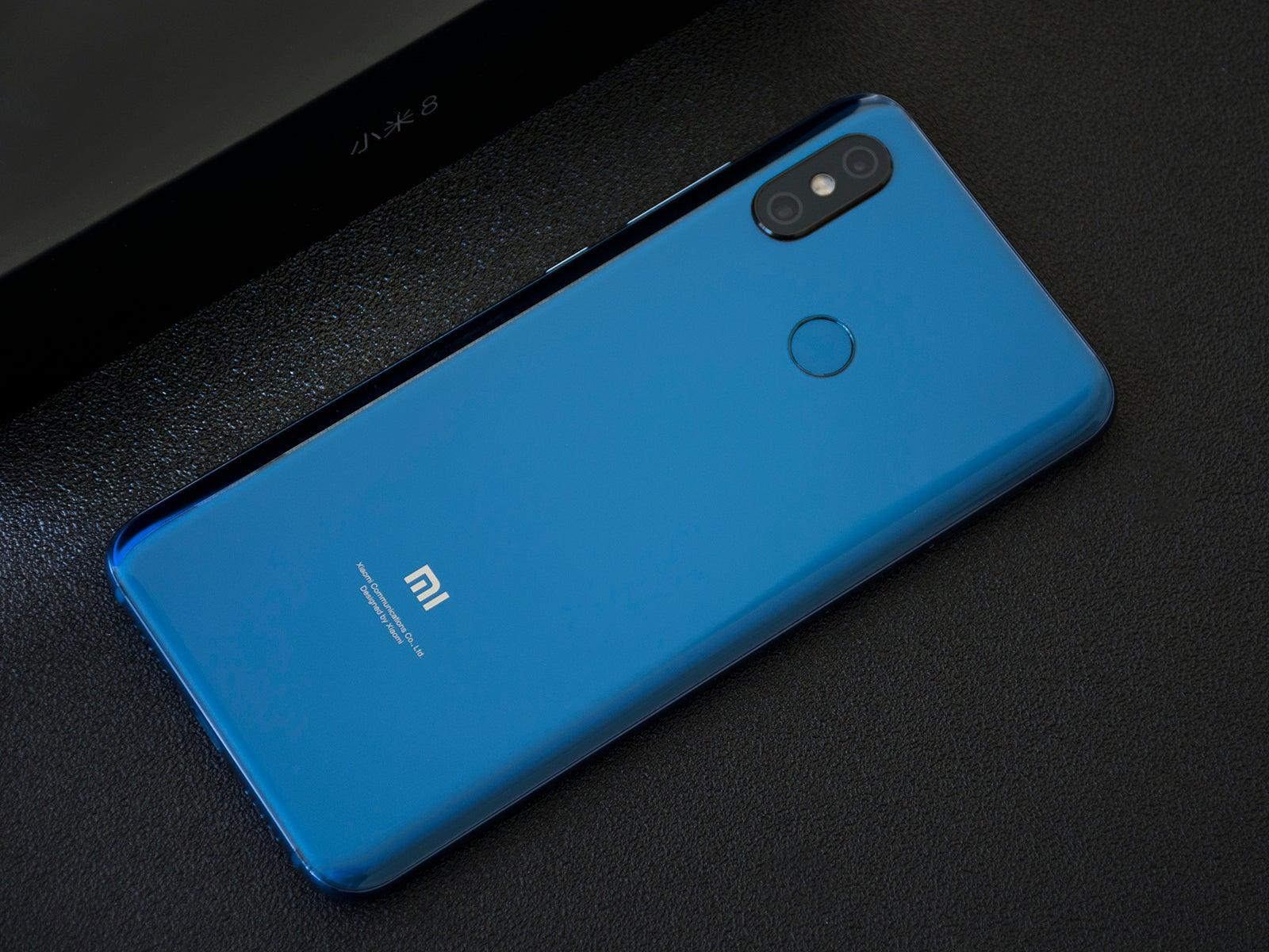 Xiaomi Mi 8 kullanıcılarına sevindirecek güncelleme!!!