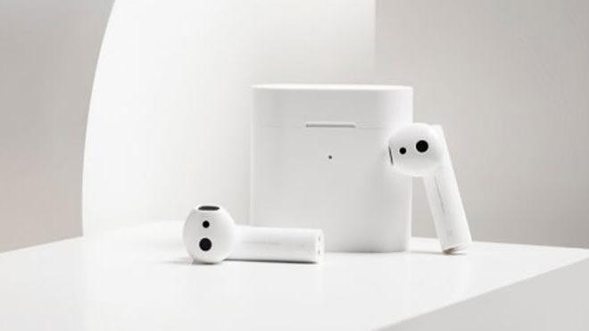 Xiaomi, Mi Air 2S TWS kulaklıklarını tanıttı! AirPods bi' adım geriye!