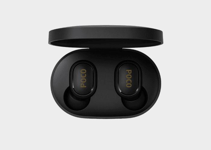 Xiaomi POCO kablosuz kulaklik