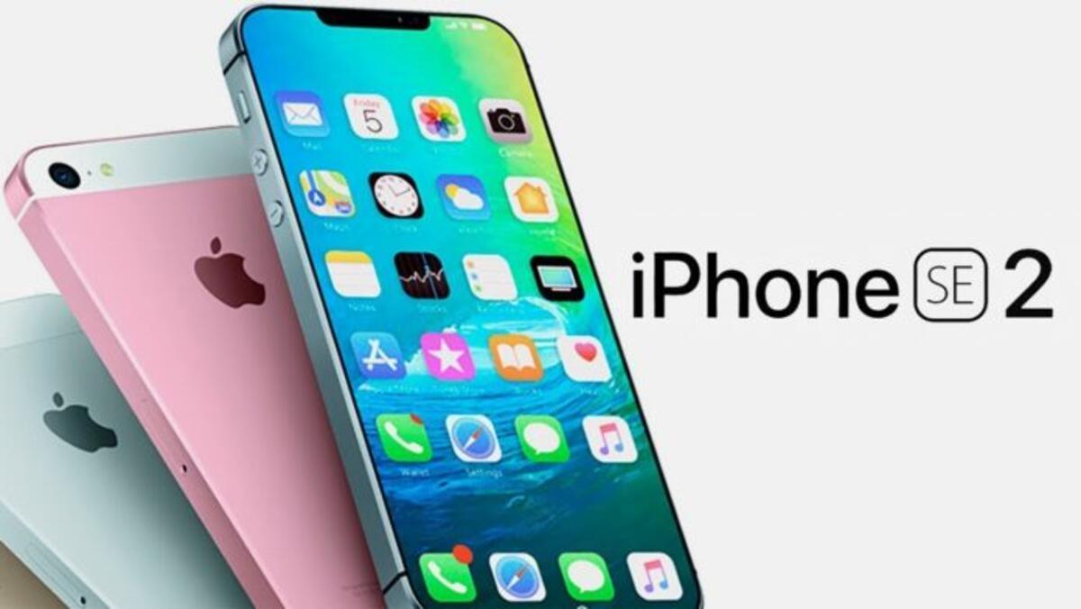 iPhone SE 2020 yanlışlıkla Apple'ın kendi sitesinde ortaya çıktı