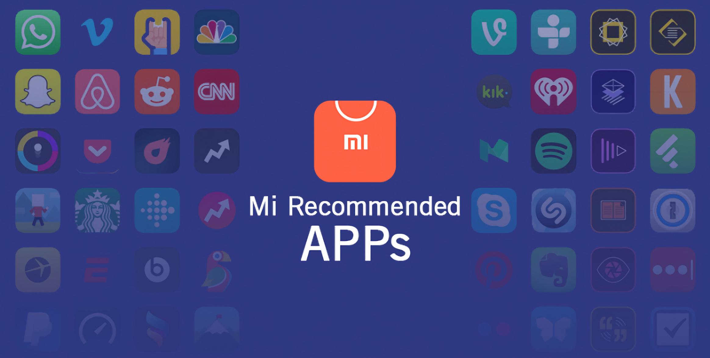 Xiaomi uygulamaları nasıl güncellenir?