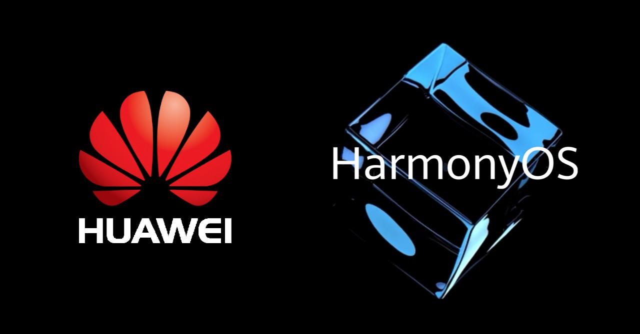 HarmonyOS Huawei