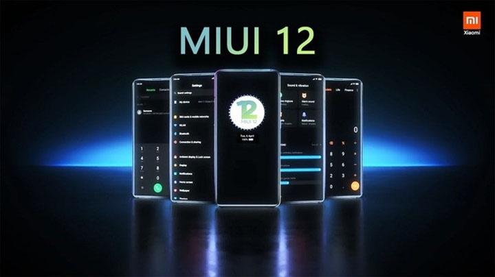 MIUI 12 kararlı