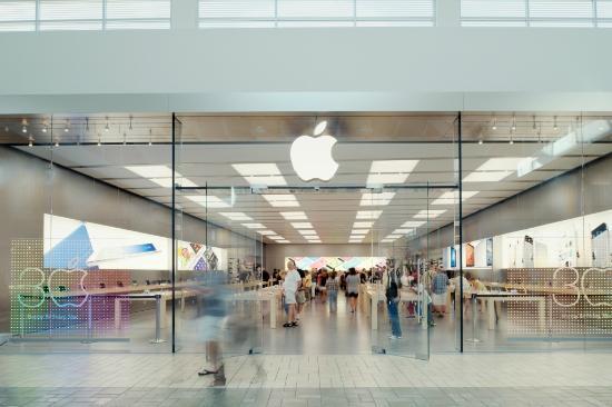 Florida Mall Apple Store