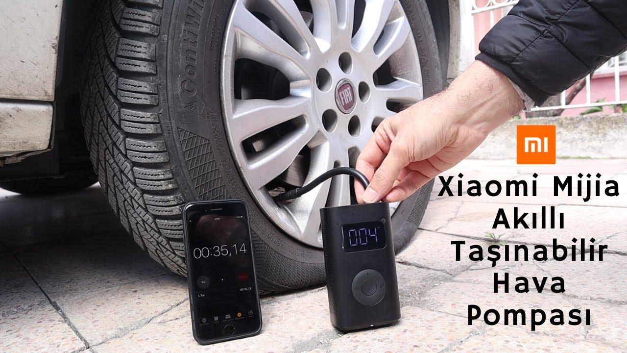Xiaomi Mijia Elektrikli Kompresör