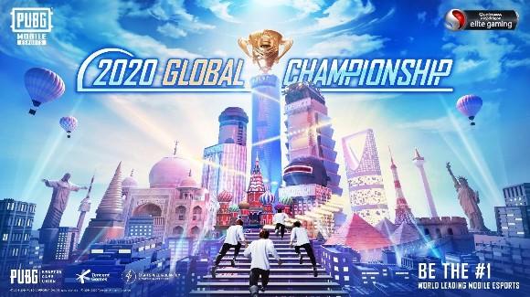 pubg mobile dünya şampiyonası