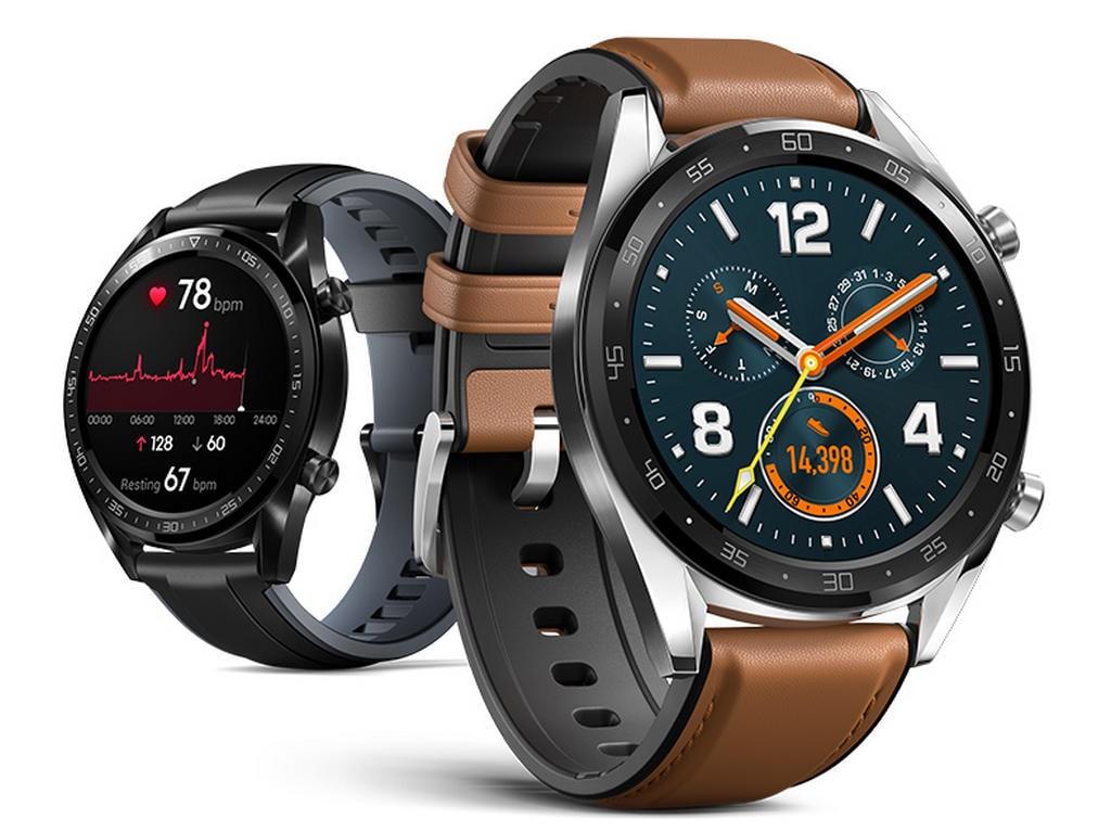 Huawei Watch GT2 Pro-1