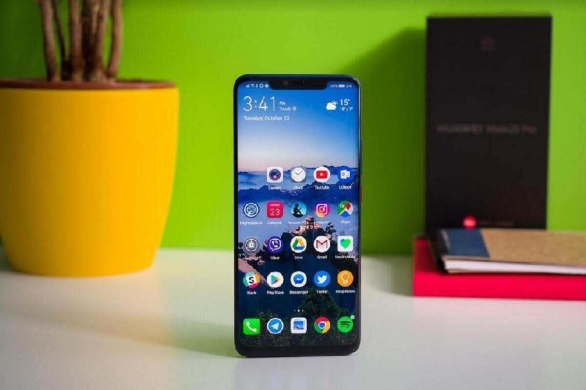 Older Huawei