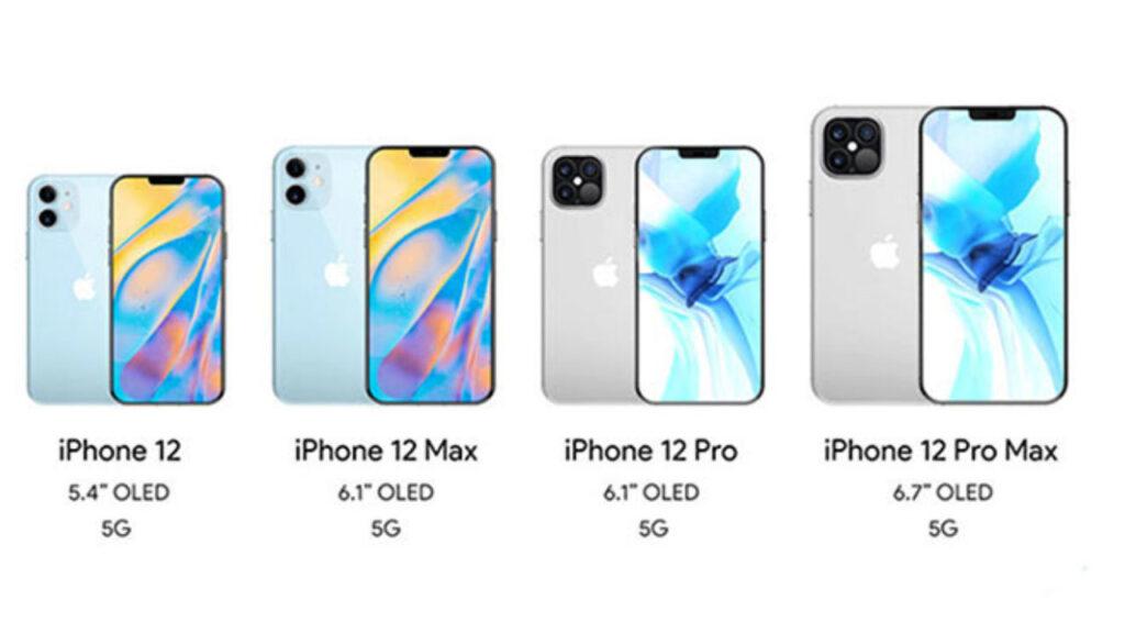 iPhone 12 maliyeti