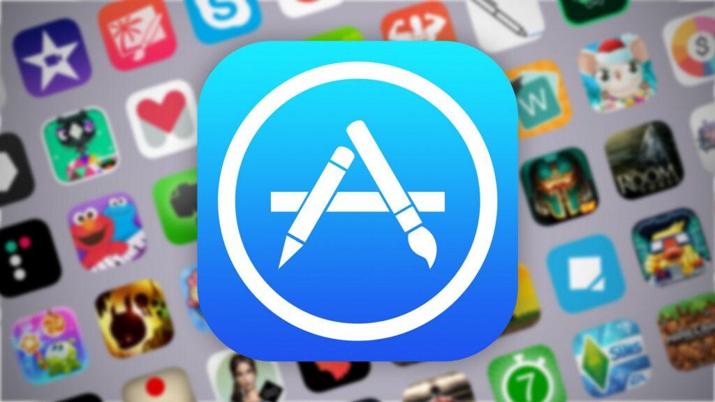App Store fiyatları