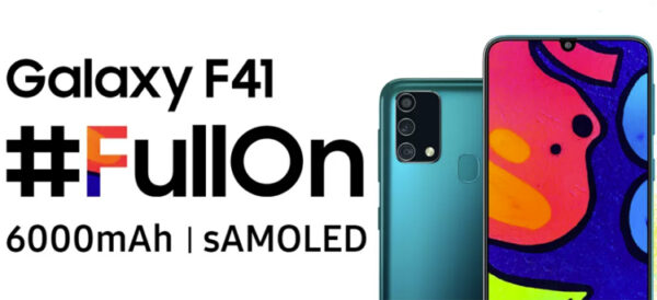 Galaxy-F41