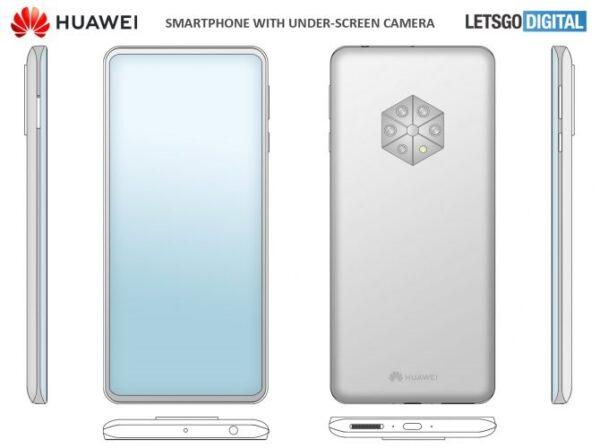 Huawei-5-kamerali