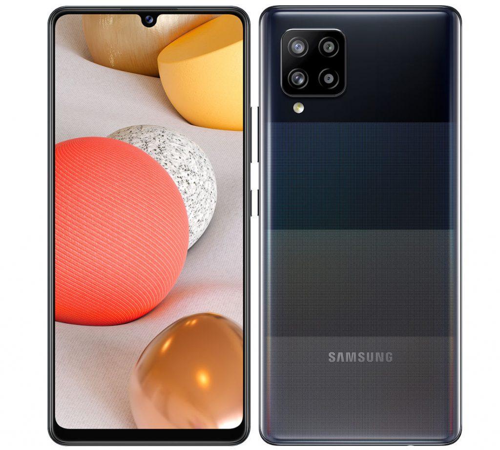 Samsung Galaxy A42 özellikleri