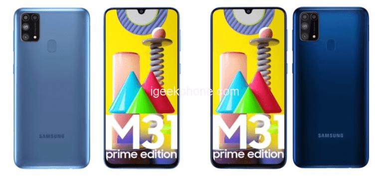 Galaxy-M31-Prime